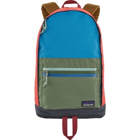 Patagonia Arbor Day Backpack 20l patchwork/catalan coral